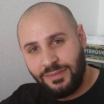 Ahmed Al-Rashed