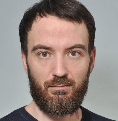 Konstantin Kassenkow