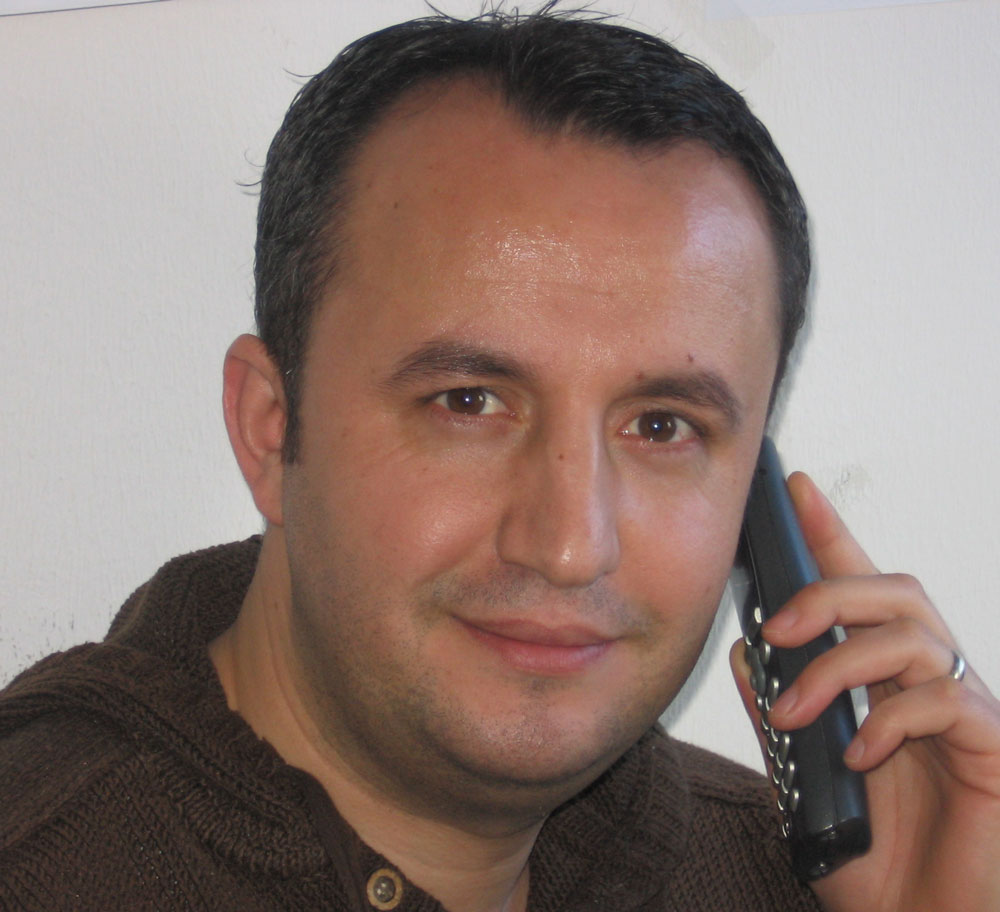 Hasan Dogan