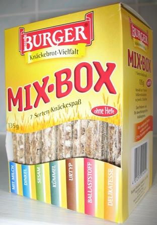 MIX-BOX