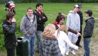 Soziale Gruppenarbeit Mahndorf
