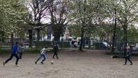 Jungenarbeit im Stadtteil Huchting